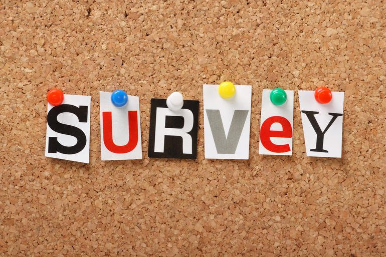 Survey: What insights does your company get from big data?