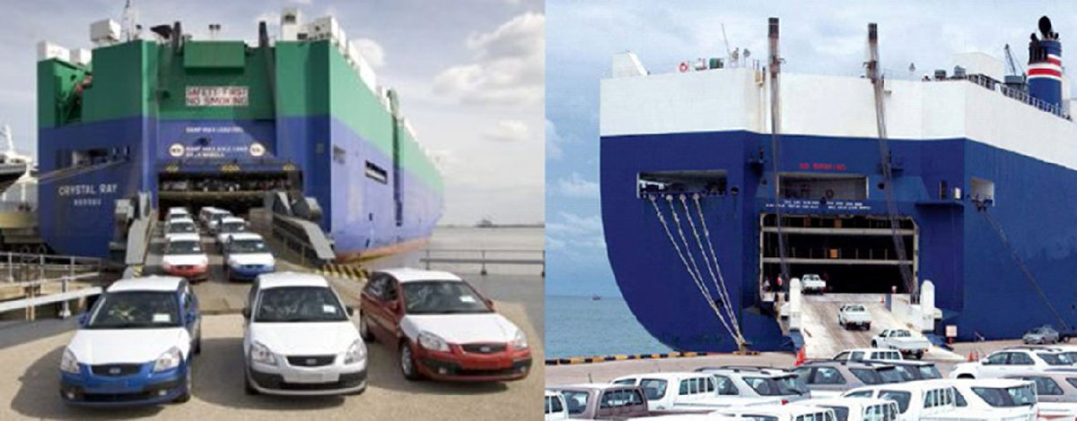 Govt working on Hazira – Victor Port – Diu Ro-Ro ferry plan: Mandavia
