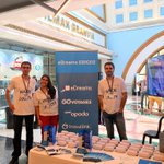 Come and say hi to #eDreamsODIGEO team @jbcnconf! Supporting 3 days of interesting talks about #Java, #JVM and #opensource technologies #BCN