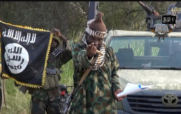 Boko Haram kidnaps 16 Nigerian policewomen in Maiduguri on Tuesday.