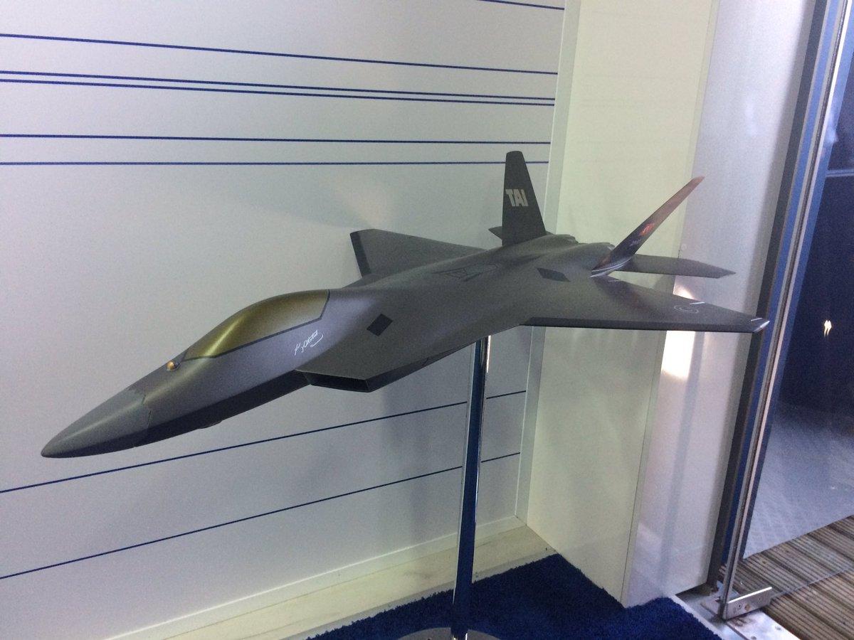 مشروع المقاتله الشبحيه المستقبليه  TF-X المحليه الصنع  - صفحة 2 DCrvkl7XUAEjDuN