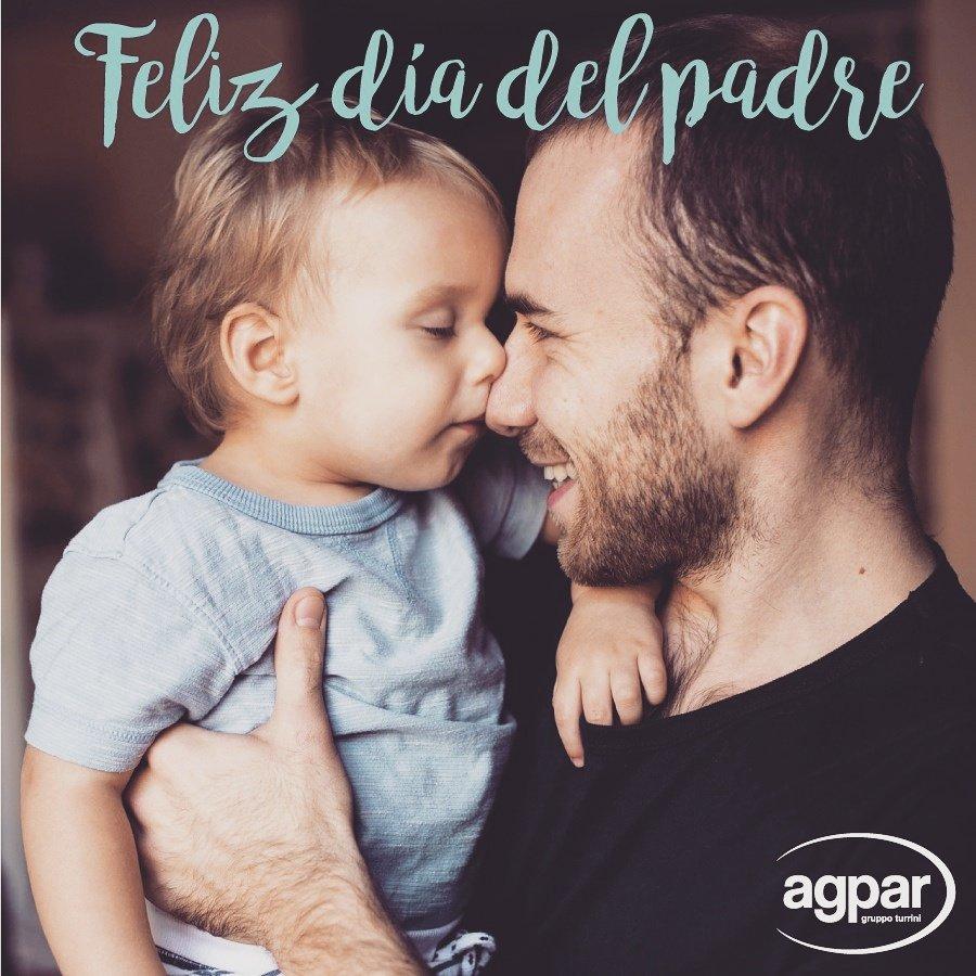 Feliz día papá! #FelizDiaDelPadre #DiaDelPadre https://t.co/1v1CPpthEm