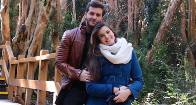 Da novela para o altar: Klebber Toledo e Camila Queiroz ficam noivos https://t.co/linTBCUZdF