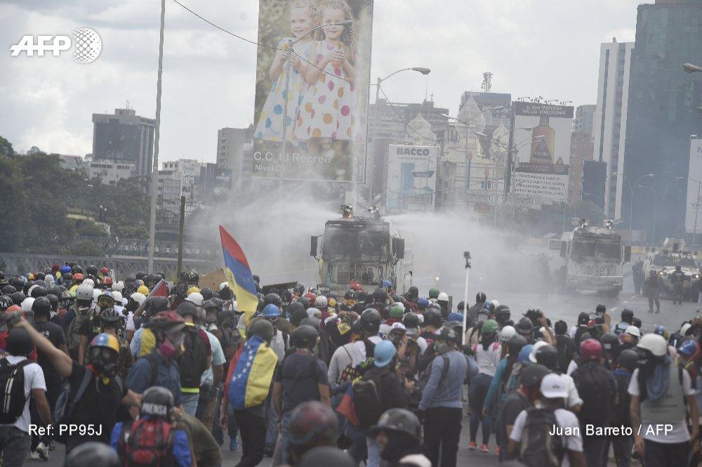 FOTOS de Caracas a rodarlas URGENTE. #19J