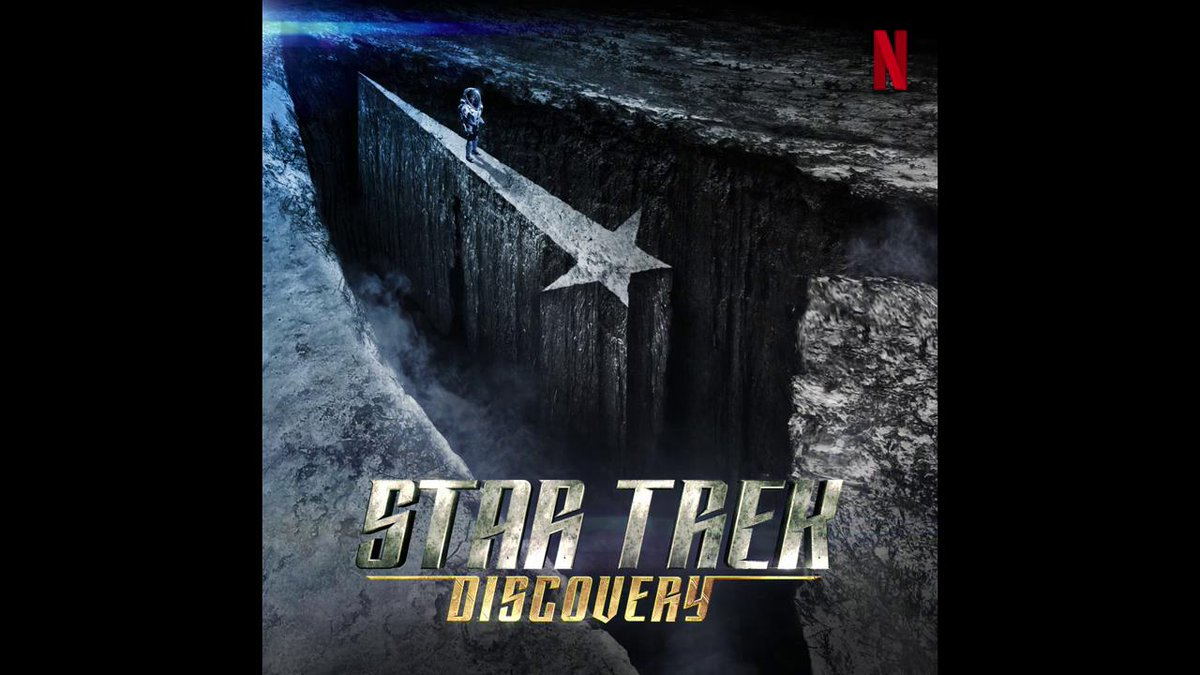 O desconhecido será descoberto a partir de 25 de setembro. Star Trek: Discovery está se aproximando.