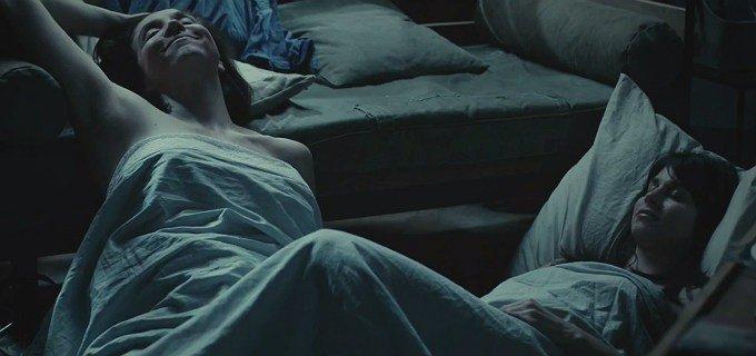 Chandelly Braz: Atriz revela dificuldade em cena de sexo com Marisa Orth https://t.co/odzm2qx1iR