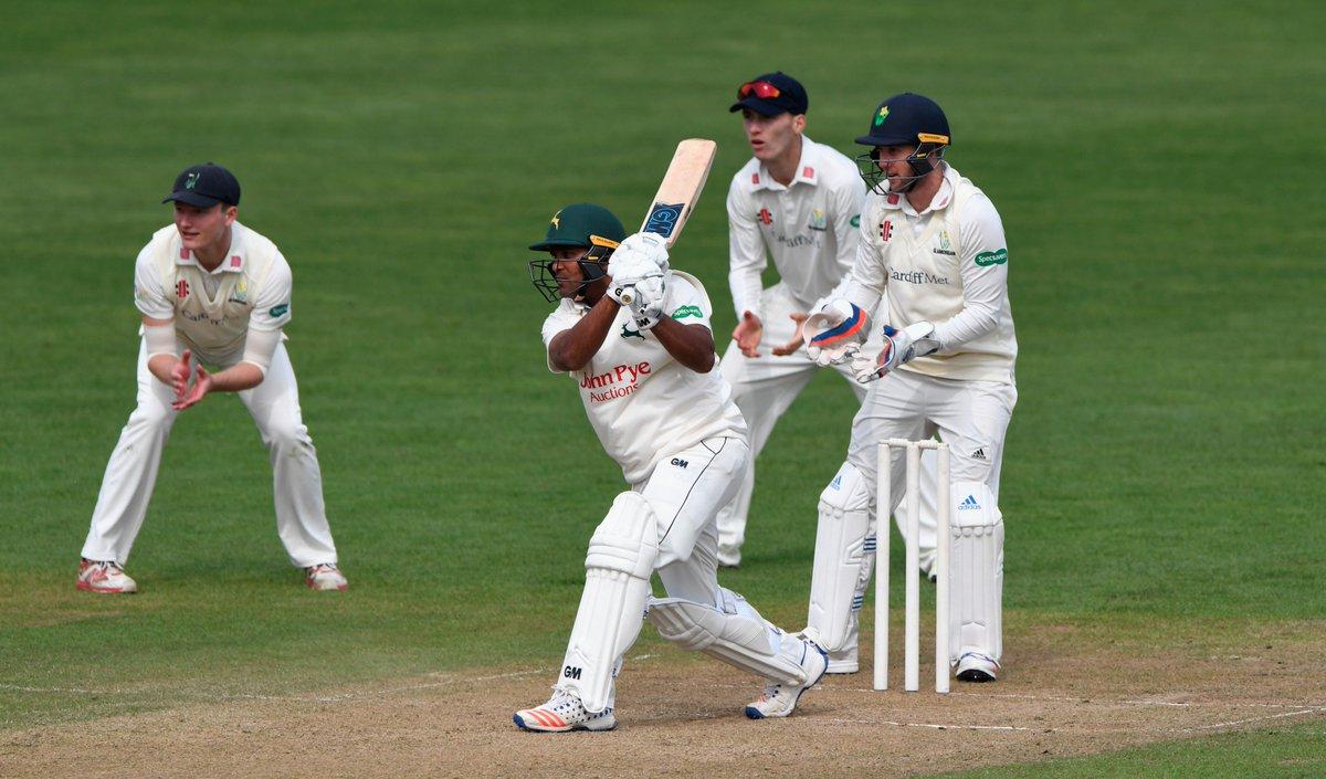 Samit Patel's last 5 scores for Nottinghamshire across all formats: 82...