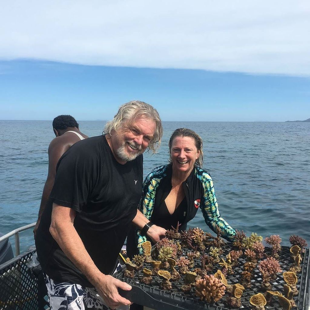 A great day at the office. #waltsmithfiji #waltsmith #waltsmithinternational #wsi #wsifiji #wholesaleonly #corals #fiji #lps #sps #reeftank…<br>http://pic.twitter.com/CDrMfi8VF2