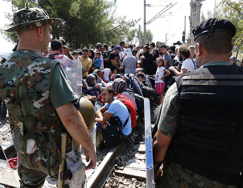 2016 teve o maior número de deslocamentos forçados no mundo, diz ACNUR https://t.co/PkSdW0nVGR