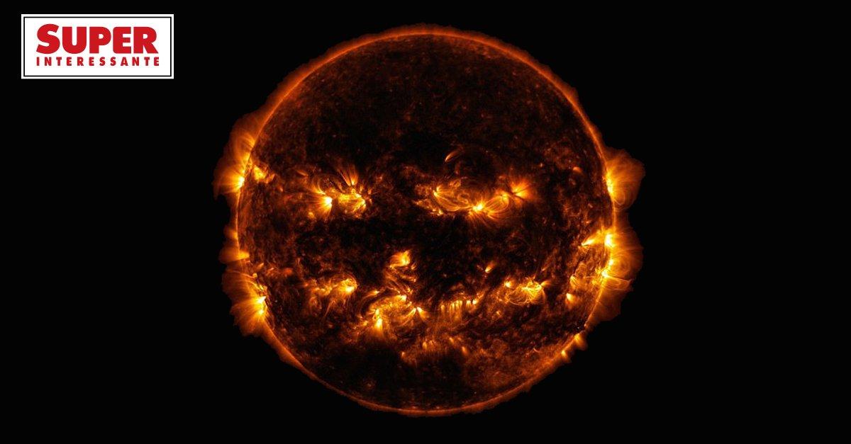 O Sol pode ter um irmão gêmeo do mal chamado Nêmesis:  https://t.co/nQL4xKbAmn