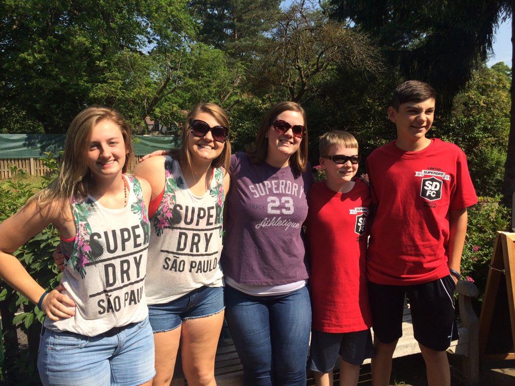 Superdry Squad! #twinning #superdry #superdrifi<br>http://pic.twitter.com/i20d5jFlkP