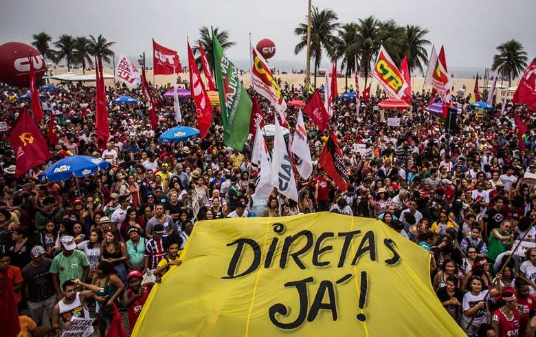 Desafio do país é avançar na mudança estrutural da sociedade, por Márcio Pochmann https://t.co/KmcLVrM4VM