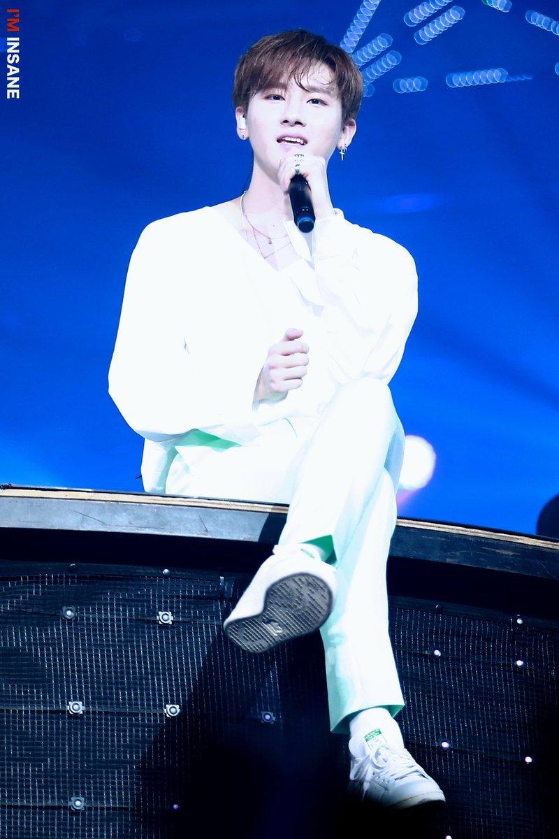 170617 서울콘서트   @OfficialMonstaX  #몬스타엑스 #MONSTA_X #창균 #아이엠 #샤인포에버 #SHI...