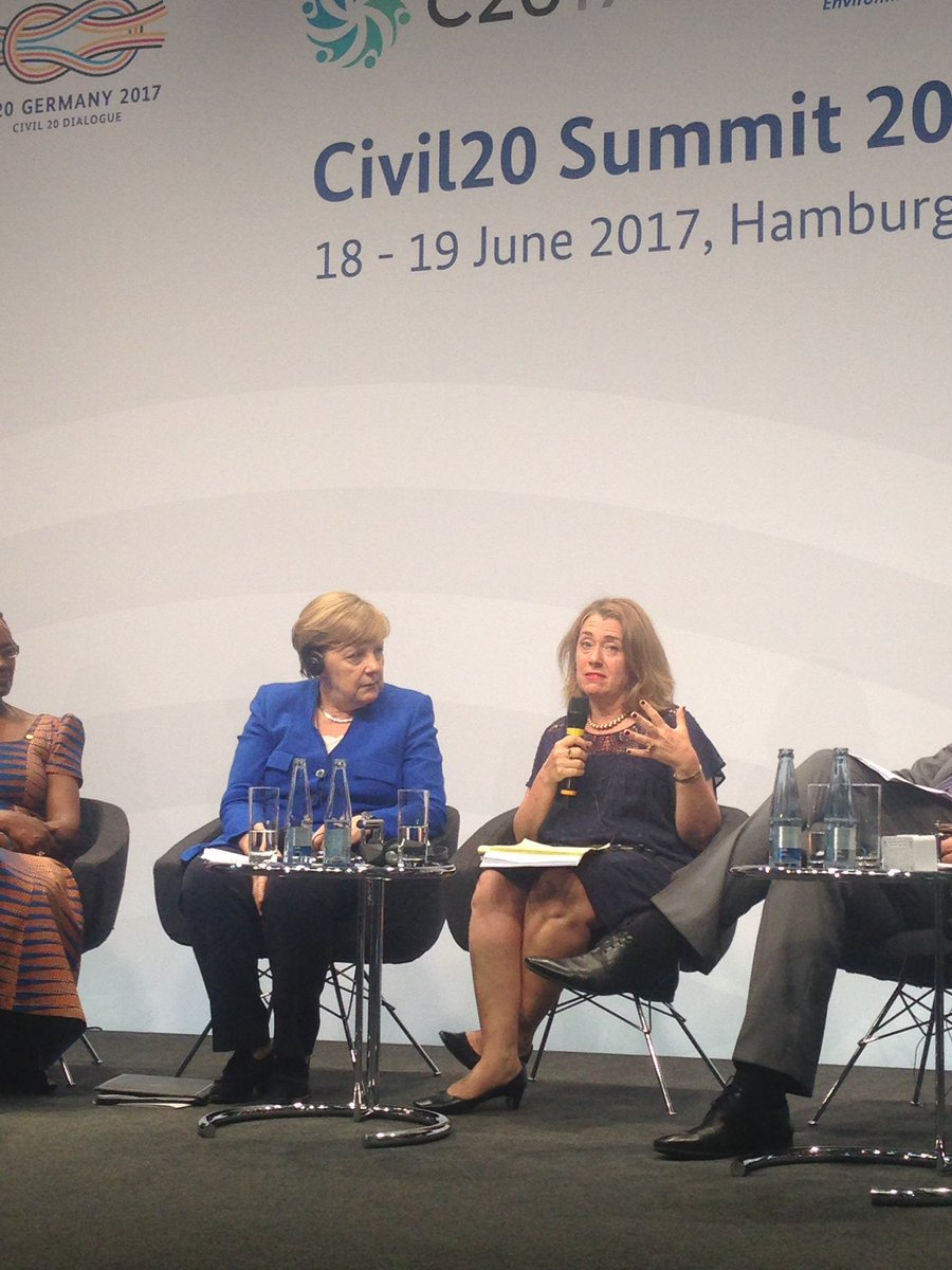 .@PCGTW @WallachLori at #c20summit. #CETA provisions are just #ISDS with new paint. We need global rights for citizens.<br>http://pic.twitter.com/5WpP2gqObr