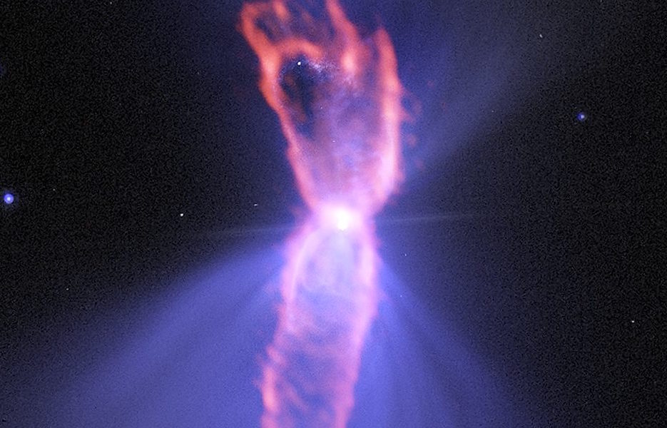 Astronomers solved the 22-year-long mystery behind the coldest place in the universe