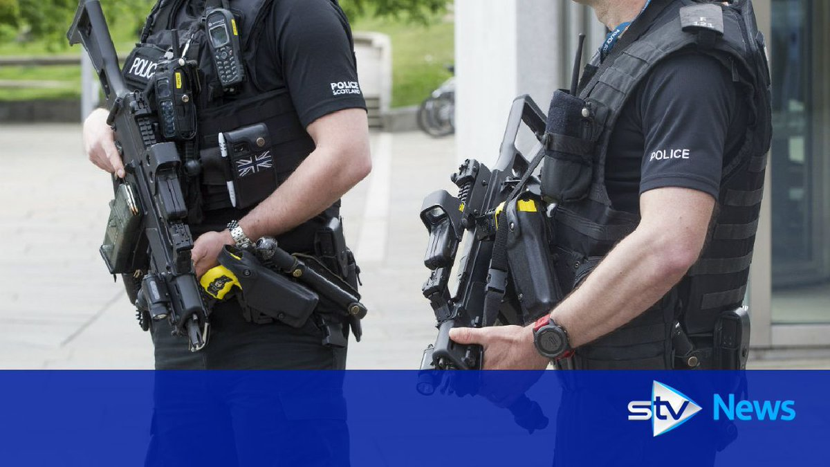 The Muslim Council of Scotland urged the community to take extra precautions if travelling alone or after dark. https://t.co/1hdaJFygXy