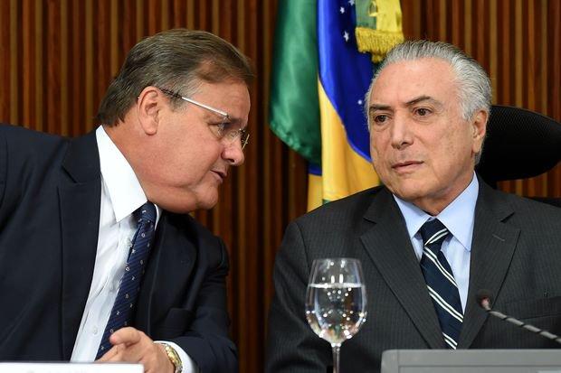 Leandro Colon | Citações de Joesley e Funaro sobre Geddel indicam tática para encurralar Temer https://t.co/W5QbIEqm1y