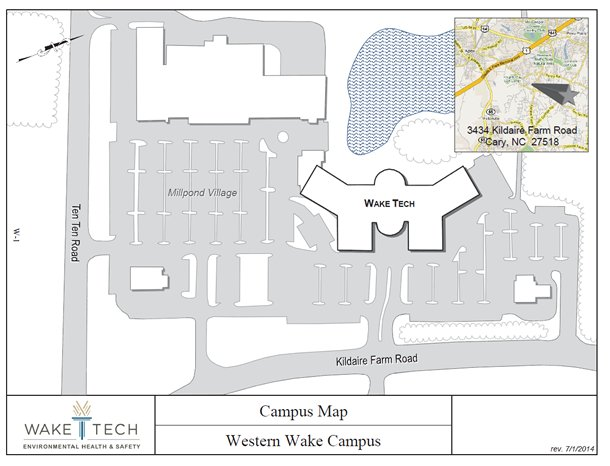 Wake Tech Ilc On Twitter With The Main Campus Ilc Closed This Week