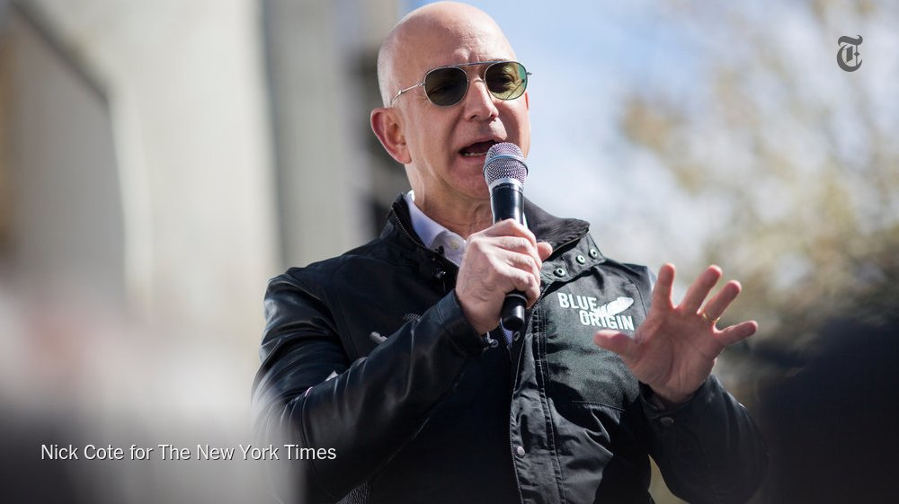 Amazon just did something completely unsurprising: It surprised everyone. Again.