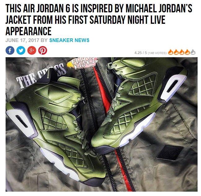 Jordan Brand is fresh out of ideas https://t.co/ThIGFIrVTV