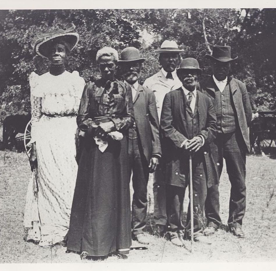 Happy #Juneteenth (June 19th, 1865), which marked the