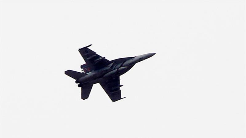 Moscow says it will target US coalition aircraft in the west of Syria's Euphrates River after US downed a Syrian jet https://t.co/s8rMdKdGSS