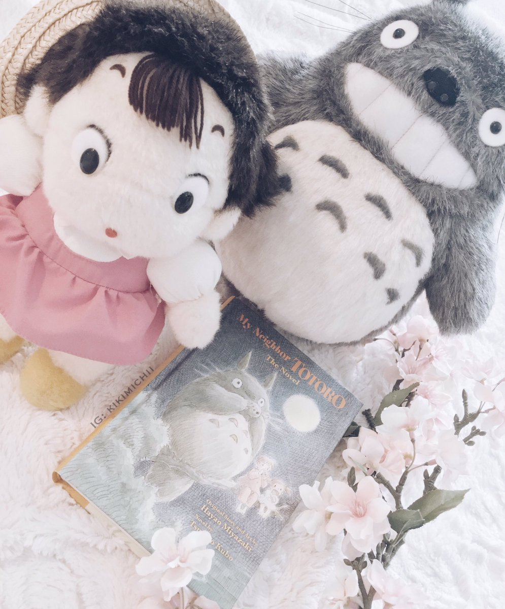 ❀ the movie that started my love for ghibli ❀ #ghibli #studioghibli #totoro #myneighbortotoro #kawaii #anime #otaku #manga<br>http://pic.twitter.com/MAK73D0Nbm