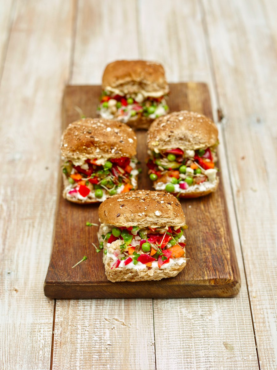 Jamie oliver on twitter 44 of you voted for sandwiches as your jamie oliver on twitter 44 of you voted for sandwiches as your top picnic food heres some delish sarnies to try forumfinder Gallery