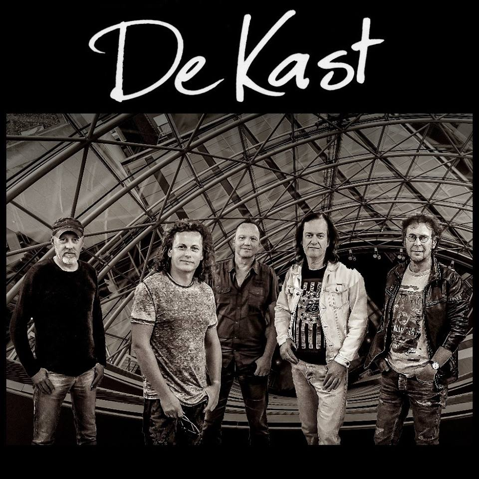 De Kast At Dekastmusic טוויטר