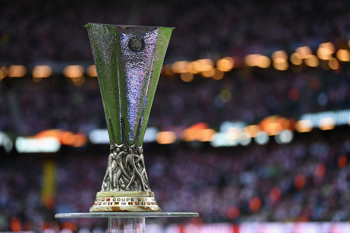 | Find out who #EFC could face in the third @EuropaLeague qualifying round after today&#39;s #UELdraw   http:// bit.ly/2sGXNzz  &nbsp;  <br>http://pic.twitter.com/Atk69cD1RV