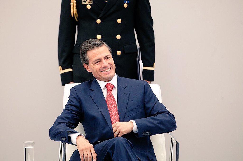 #GobiernoEspia. El verdadero ciberdelincuente es el gobierno de @EPN. https://t.co/zWrxKrvKFV