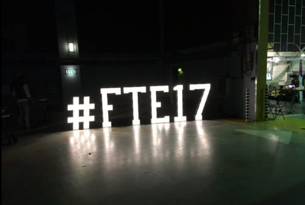 Review | Film Tech Expo '17 #FTE17: https://t.co/zQ262oSFuN https://t.co/M8qxFk83ql