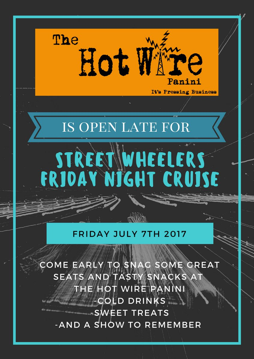 The Hot Wire Cafe (@Hot_Wire_Cafe) | Twitter
