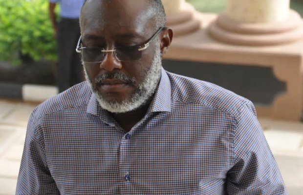 Justice Abang of the Federal High Court, Abuja has ruled that no more adjournments at the instance of Olisa Metuh would be entertained by the court.