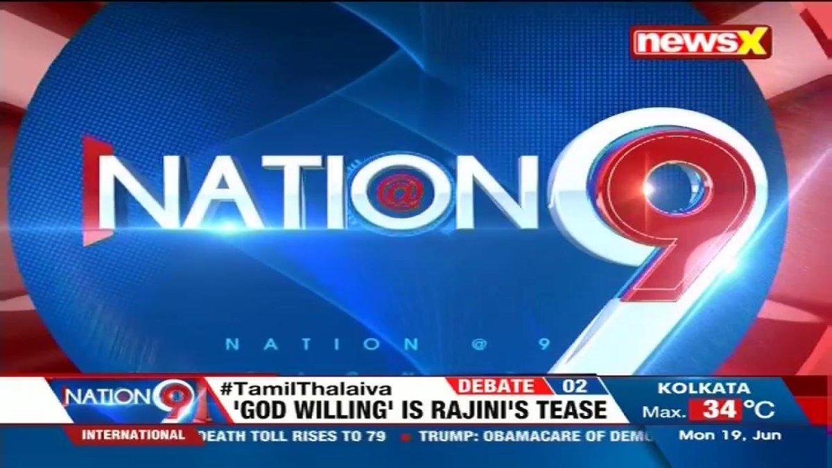 #Tamilthalaiva Latest News Trends Updates Images - NewsX