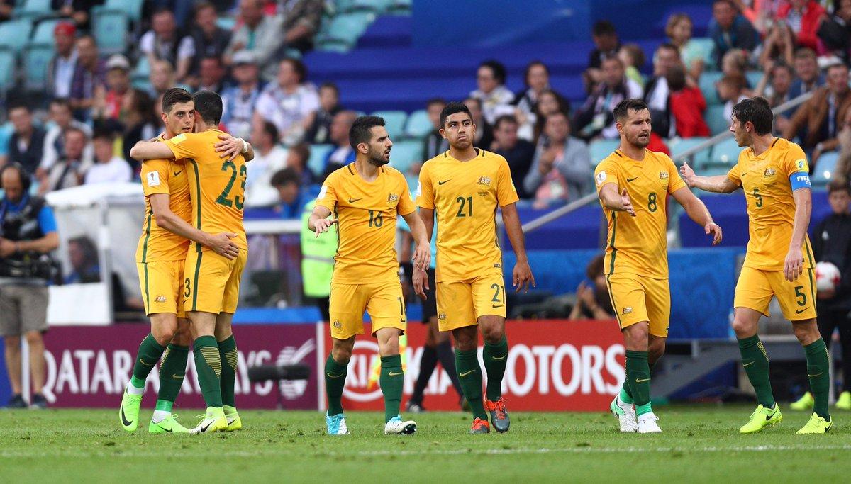 ¡Gol de Australia! ¡Lo da el VAR! Australia 2-3 Alemania, EN DIRECTO h...