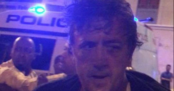 BREAKING: London Mosque Attacker Identified as Darren Osborne - Local...