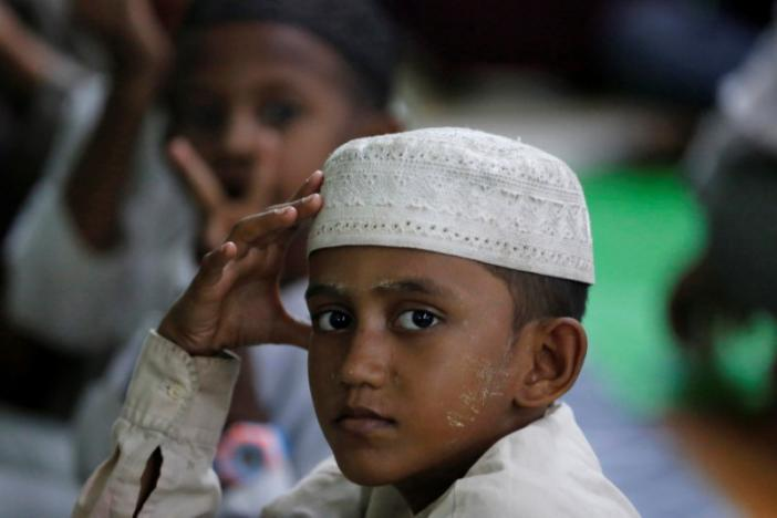 #Myanmar should re-open these madrasas, end discrimination vs religious minorities, restrain #Buddhist extremists  http://www. reuters.com/article/us-mya nmar-muslims-idUSKBN19912R &nbsp; … <br>http://pic.twitter.com/SRxWT2H1M5