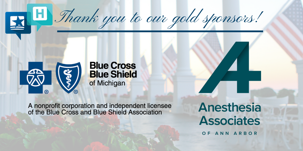 Thank you to this year's gold sponsors of the #MHAannual Meeting! We greatly appreciate your support! https://t.co/GXGTNuXCXS