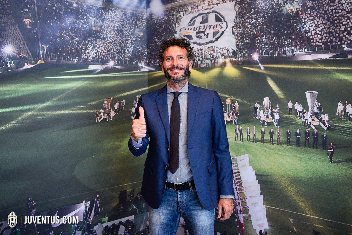 Alessandro Dal Canto nuovo allenatore della Juventus #Primavera: juve.it/TQaa30cIpaF ⚪️⚫️