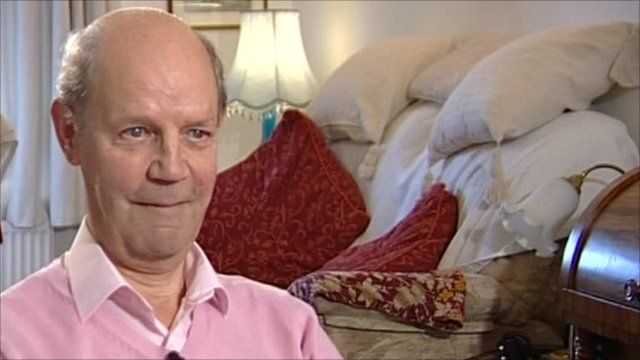 Sad news. Presenter and actor Brian Cant has died at the age of 83. The former Play School host had been living with Parkinson's Disease.