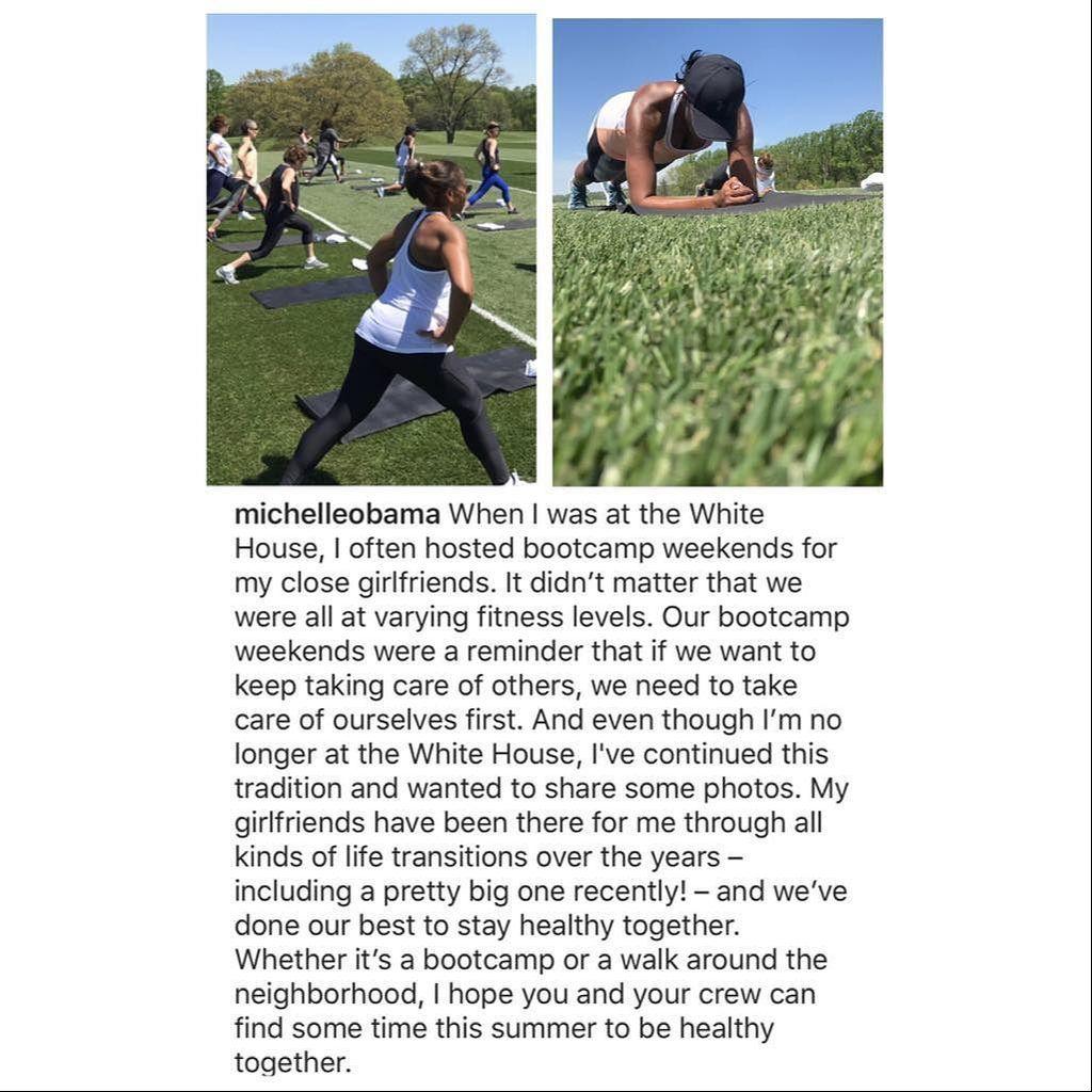 Hey #MichelleObama, can we join?!  #YBFFitness  http:// ift.tt/2sHX7dd  &nbsp;  <br>http://pic.twitter.com/DRQKjyj5U9