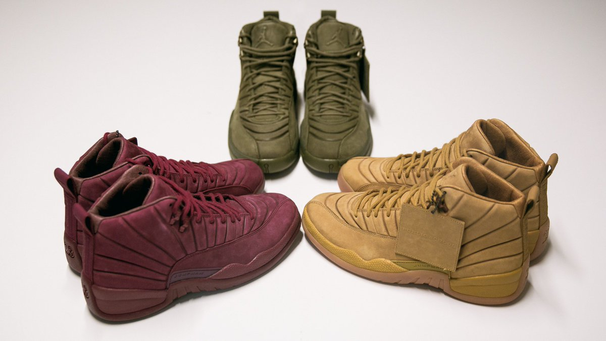 1e4a41562a71 three cities three colors one moment the jordan and psny xii retro  collection drops june 28