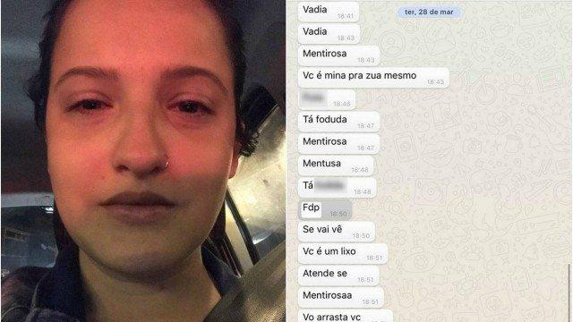 Autora de texto viral sobre abuso diz que 'acordou' após ler texto sobre ex-BBB https://t.co/8Kp6NHJj2C