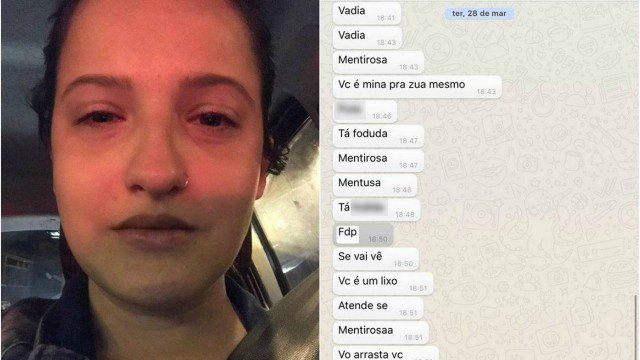 Autora de texto viral sobre abuso diz que 'acordou' após ler texto sobre ex-BBB https://t.co/jyjTqMU8Uq
