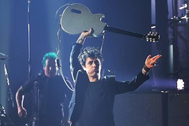 Green Day anuncia quatro shows no Brasil em novembro https://t.co/nLcK61hV7y