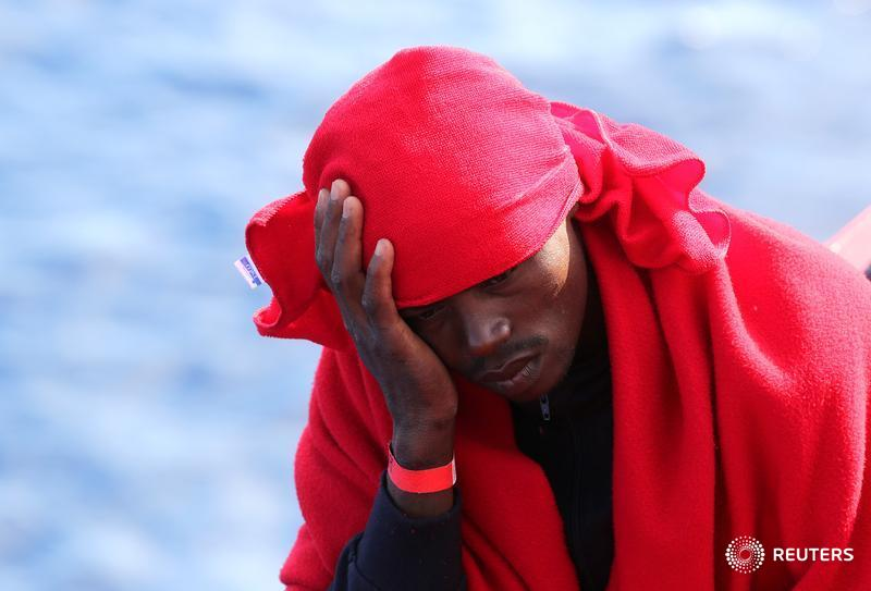More than 120 migrants feared dead at sea after boat's motor stolen - IOM https://t.co/cNkyvq16Cm