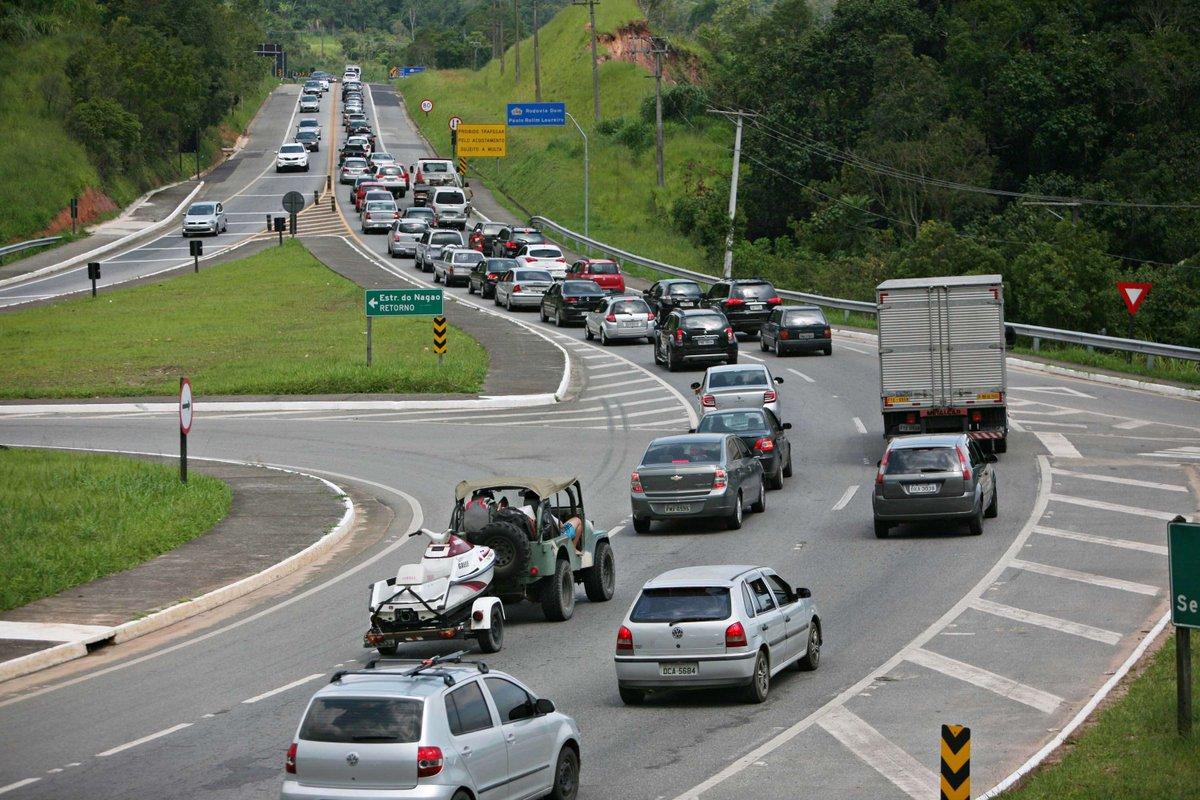 Acidentes com mortes nas estradas caem 37% no feriado de Corpus Christi https://t.co/rzQmsCa4fC