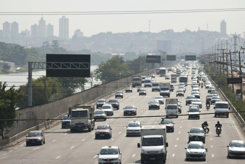 Mortes nas estradas caem 37% no feriado de Corpus Christi https://t.co/yuKNnSksZS (📷Marcelo Camargo/Arquivo ABr)