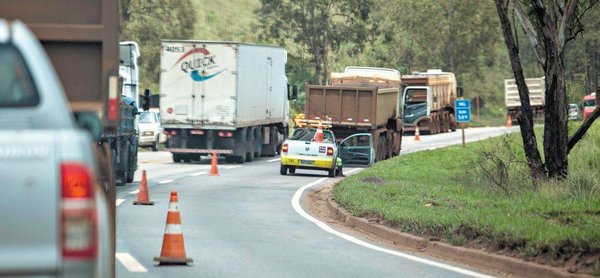 Mortes nas estradas caem 37% no feriado de Corpus Christi https://t.co/KImhUPnfFh